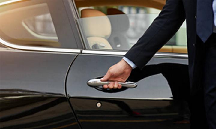 Chauffer service